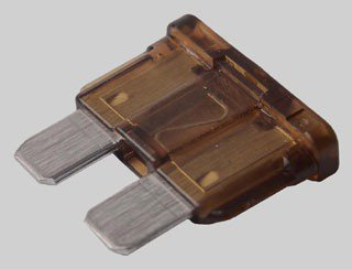 Diversitech 626AT0005 5Amp Tan Fast Acting Automotive Blade Fuse