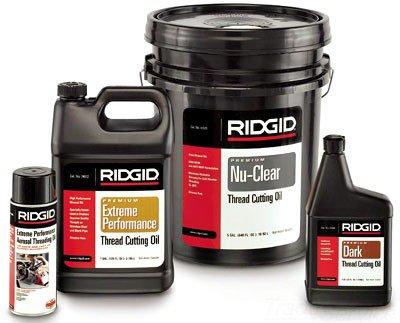 Ridgid 22088 0.1Gallon Aerosol Can Thread Cutting Oil