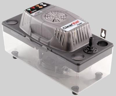 Diversitech IQP-120 120V Clearvue Condensation Pump With Variable Speed