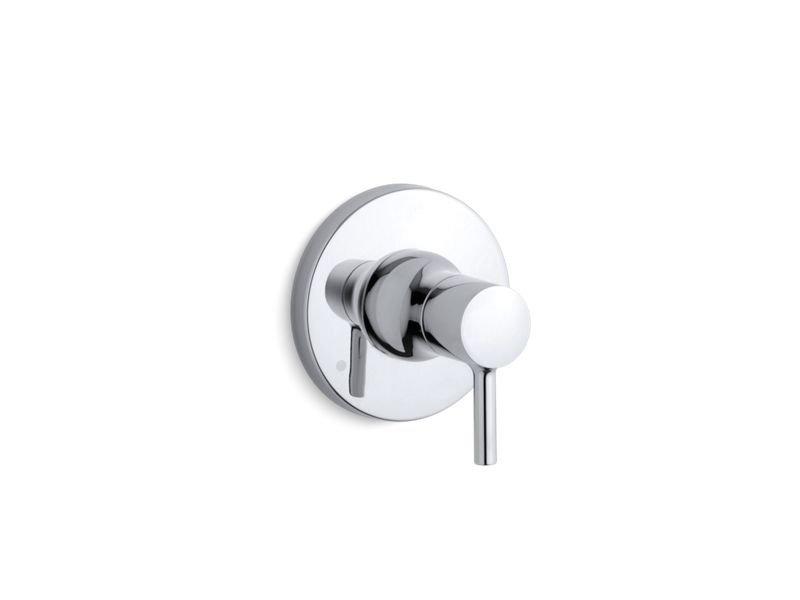 Kohler K-T8984-4-CP Toobi Transfer Valve Trim, Valve Not Included in Polished Chrome