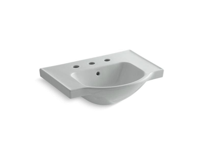 Kohler K-5248-8-95 24  Veer Basin, 8  Cc